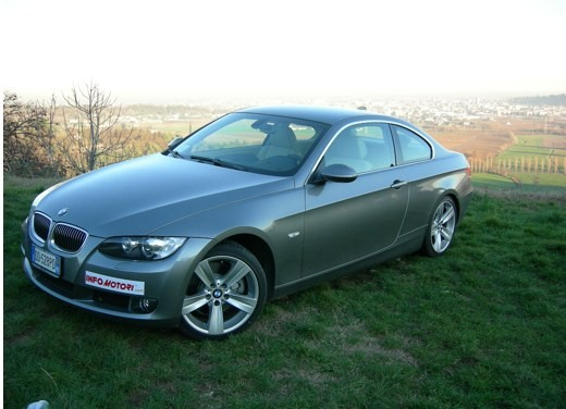 BMW 3 Coupè & Saab SportHatch – Long Test - Foto 12 di 25