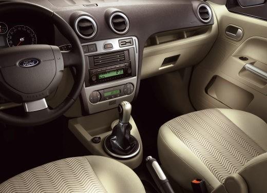 Ford Fusion – Test Drive - Foto 5 di 19
