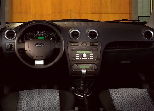 Ford Fusion – Test Drive - Foto 6 di 19