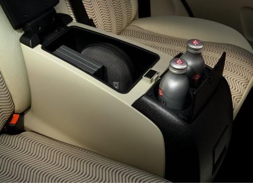 Ford Fusion – Test Drive - Foto 10 di 19
