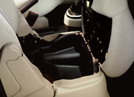 Ford Fusion – Test Drive - Foto 11 di 19