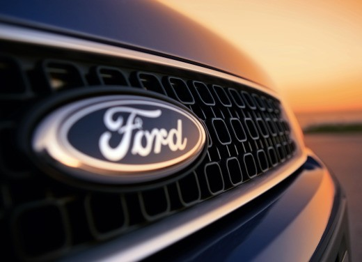 Ford Fusion – Test Drive - Foto 13 di 19