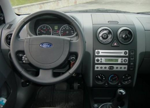 Ford Fusion – Test Drive - Foto 19 di 19
