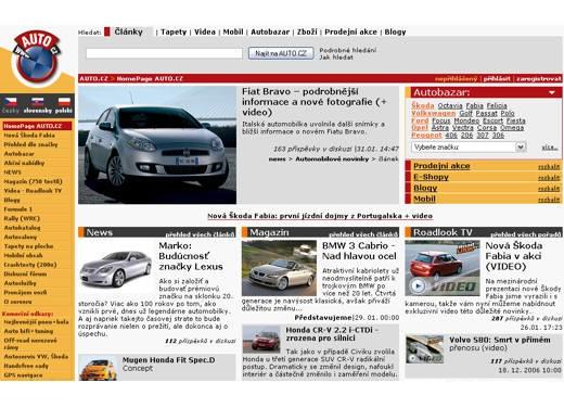 Ultimissime: Fiat nuova Bravo - Foto 4 di 4