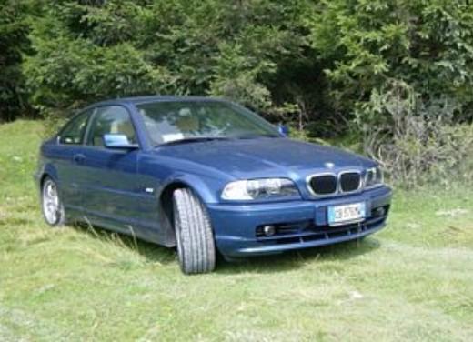 BMW 318ci: Test Drive - Foto 1 di 6