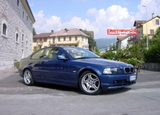 BMW 318ci: Test Drive - Foto 2 di 6