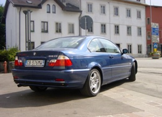 BMW 318ci: Test Drive - Foto 3 di 6
