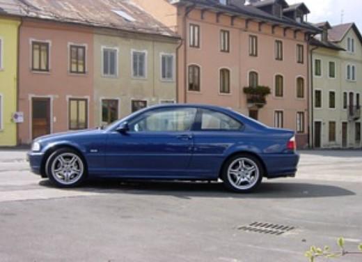 BMW 318ci: Test Drive - Foto 4 di 6