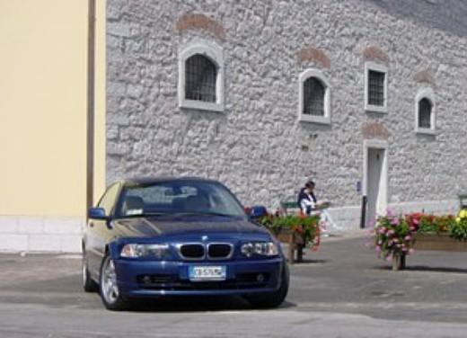 BMW 318ci: Test Drive - Foto 5 di 6
