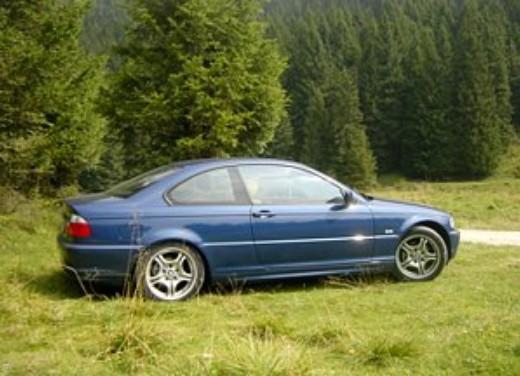BMW 318ci: Test Drive - Foto 6 di 6