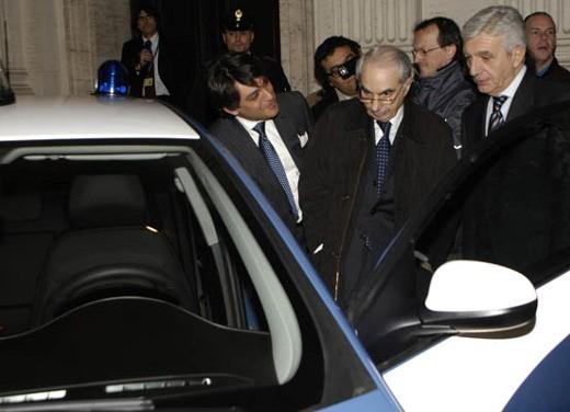 Ultimissime: Fiat Bravo – Polizia - Foto 4 di 8
