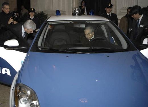 Ultimissime: Fiat Bravo – Polizia - Foto 5 di 8