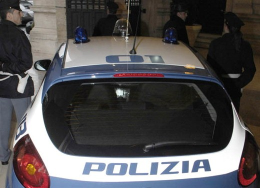 Ultimissime: Fiat Bravo – Polizia - Foto 6 di 8