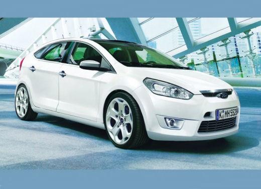 Ford nuova Focus, nuove elaborazioni grafiche dalla Grecia - Foto 5 di 6