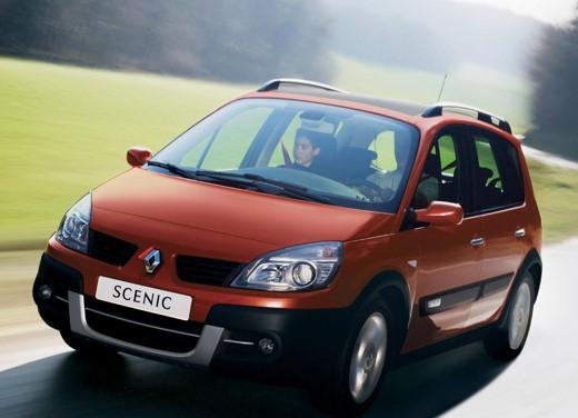 Renault Scenic Conquest - Foto 3 di 20
