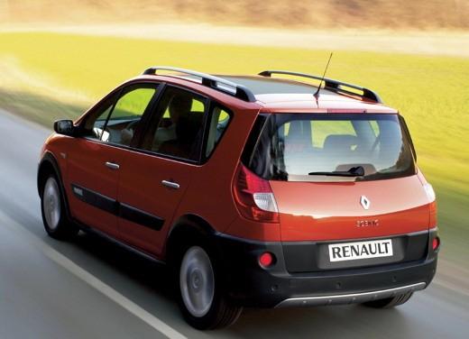 Renault Scenic Conquest - Foto 10 di 20