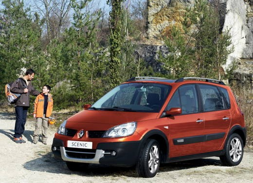 Renault Scenic Conquest - Foto 11 di 20