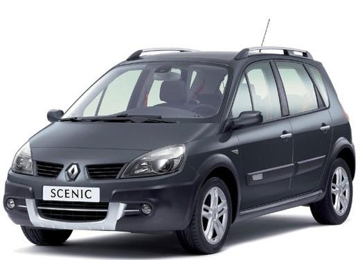 Renault Scenic Conquest - Foto 13 di 20