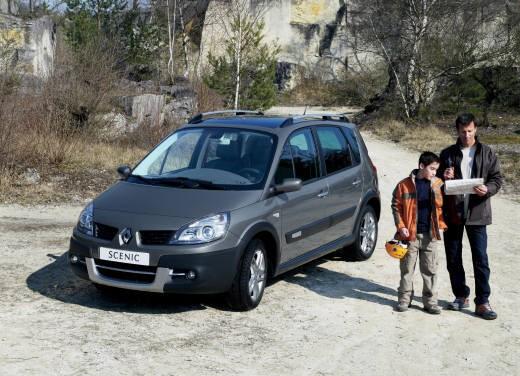 Renault Scenic Conquest - Foto 16 di 20