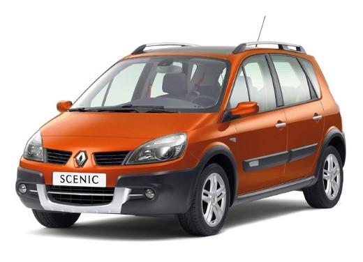 Renault Scenic Conquest - Foto 18 di 20