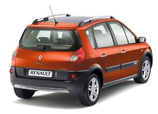 Renault Scenic Conquest - Foto 20 di 20