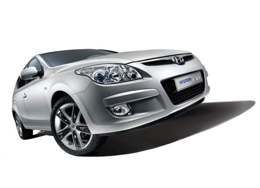 Hyundai i30 – Test Drive