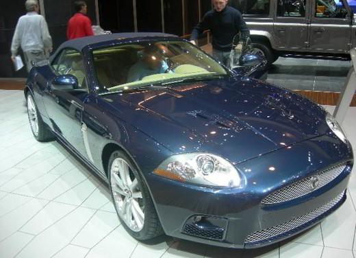 Jaguar al Salone di Ginevra 2007 - Foto 2 di 10
