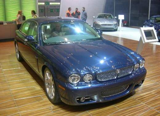 Jaguar al Salone di Ginevra 2007 - Foto 3 di 10