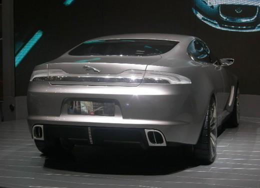 Jaguar al Salone di Ginevra 2007 - Foto 6 di 10