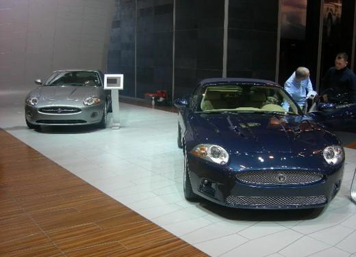 Jaguar al Salone di Ginevra 2007 - Foto 8 di 10