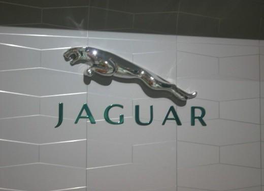Jaguar al Salone di Ginevra 2007 - Foto 10 di 10