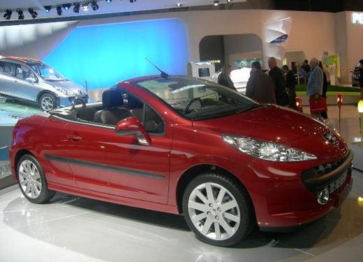Peugeot al Salone di Ginevra 2007 - Foto 1 di 11