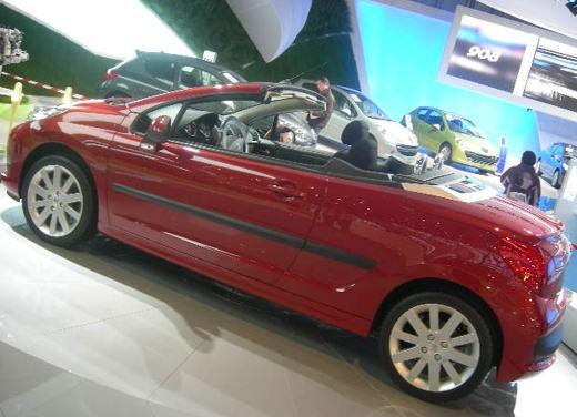 Peugeot al Salone di Ginevra 2007 - Foto 10 di 11