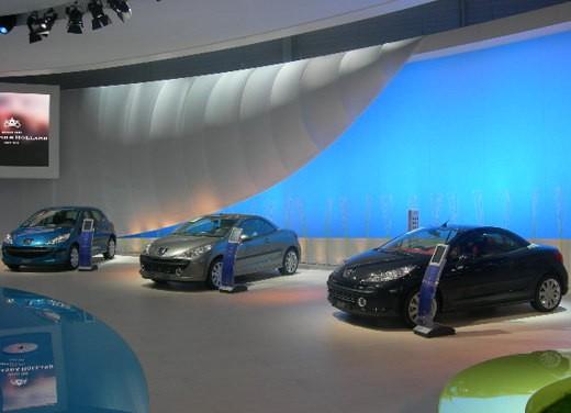 Peugeot al Salone di Ginevra 2007 - Foto 9 di 11