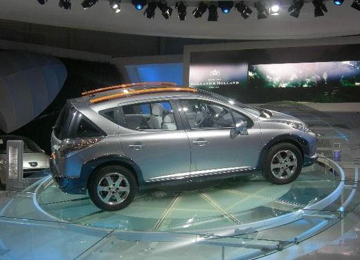 Peugeot al Salone di Ginevra 2007 - Foto 4 di 11
