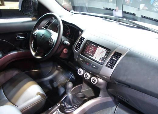 Citroen al Salone di Ginevra 2007 - Foto 2 di 10