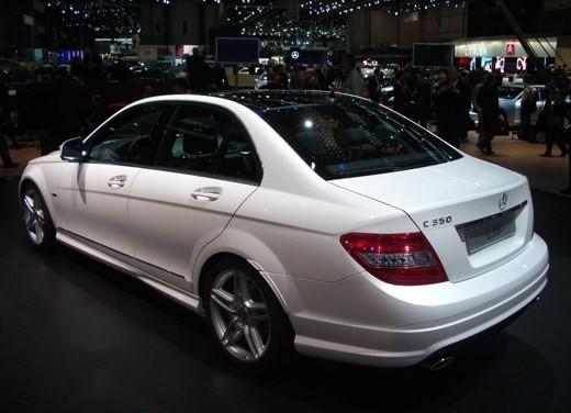Mercedes al Salone di Ginevra 2007 - Foto 2 di 11