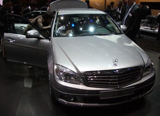 Mercedes al Salone di Ginevra 2007 - Foto 9 di 11