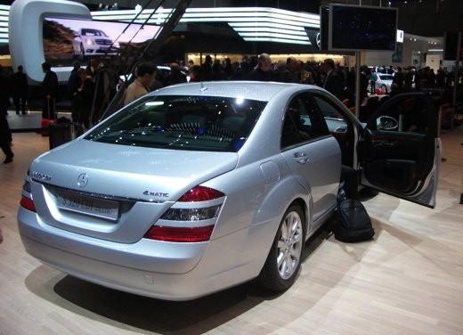 Mercedes al Salone di Ginevra 2007 - Foto 5 di 11