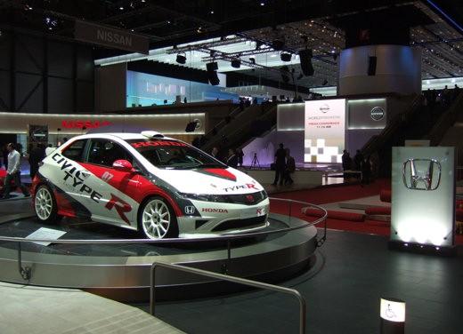 Honda al Salone di Ginevra 2007 - Foto 9 di 10