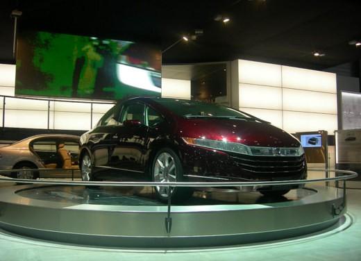 Honda al Salone di Ginevra 2007 - Foto 7 di 10