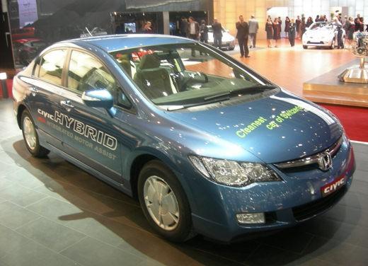Honda al Salone di Ginevra 2007 - Foto 8 di 10