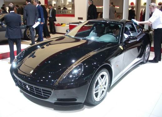 Ferrari al Salone di Ginevra 2007 - Foto 7 di 10