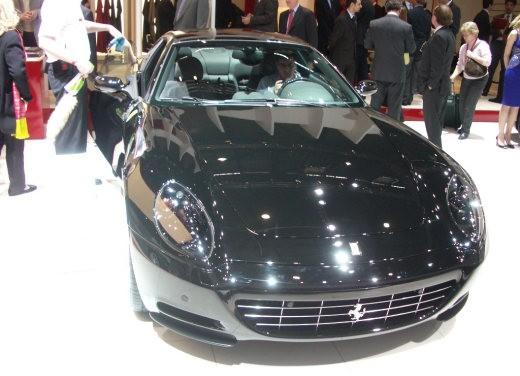 Ferrari al Salone di Ginevra 2007 - Foto 10 di 10