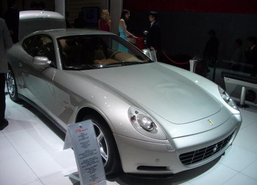 Ferrari al Salone di Ginevra 2007 - Foto 4 di 10