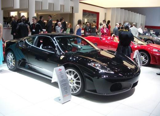 Ferrari al Salone di Ginevra 2007 - Foto 6 di 10