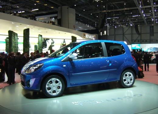 Renault al Salone di Ginevra 2007 - Foto 5 di 10