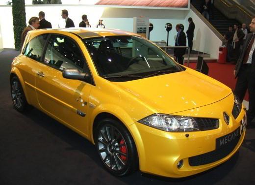 Renault al Salone di Ginevra 2007 - Foto 6 di 10