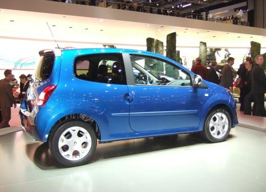 Renault al Salone di Ginevra 2007 - Foto 8 di 10