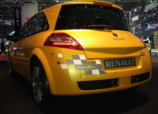 Renault al Salone di Ginevra 2007 - Foto 1 di 10